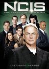 NCIS Season 8 DVD cover