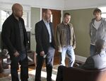 NCIS Los Angeles Season 5 Episode 14
