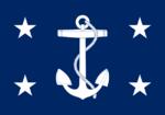 US-SecretaryOfTheNavy-Flag