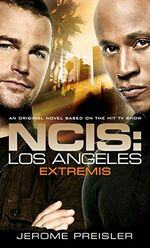 NCIS Los Angeles – Extremis cover