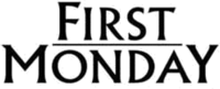 First Monday logo 2