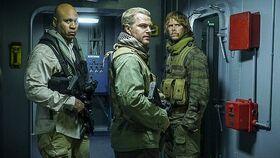 NCIS Los Angeles Season 8 Episode 2