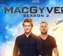 Season 2 (MacGyver)