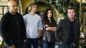 NCIS Los Angeles Season 8 Episode 1