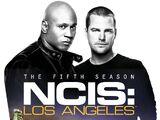 Season 5 (NCIS: Los Angeles)