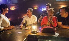 NCIS New Orleans Season 1 Episode 1