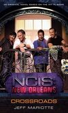 NCIS Los Angeles – Crossroads cover