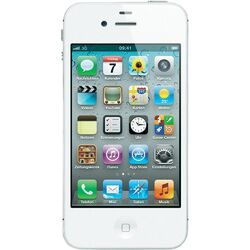 Iphone 4s weiss front