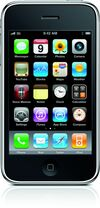 Iphone 3GS front