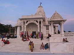 250px-Birla Temple