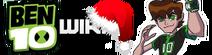 Ben10 Wiki logo