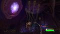 Defeat Metal Kor at nest screen.png