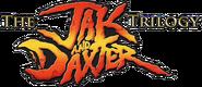 Jak and Daxter Trilogy logo