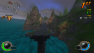 Forbidden Jungle (race track) 3