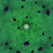 Sector Zero map