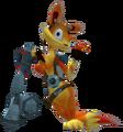 Daxter with spray gun render.png