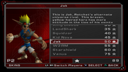 Jak skin from Ratchet Deadlocked