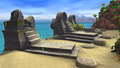 Sentinel Beach sentinels screen.png
