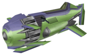 Zoomer single-seater render 2