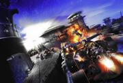 Jak X Combat Racing promo