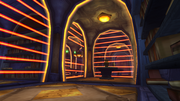 Haven Palace from Daxter 2