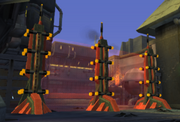 Industrial Section from Jak 3 screen 2