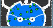 Destroy cargo in Port map