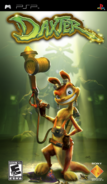 Daxter front cover (US)