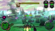 ACS Behemoth's dark eco turret