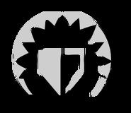 Damage shield icon