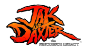 The Precursor Legacy logo