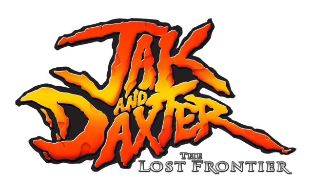 Image The Lost Frontier Logog Jak And Daxter Wiki Fandom