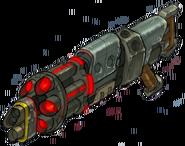 Plasmite RPG concept art