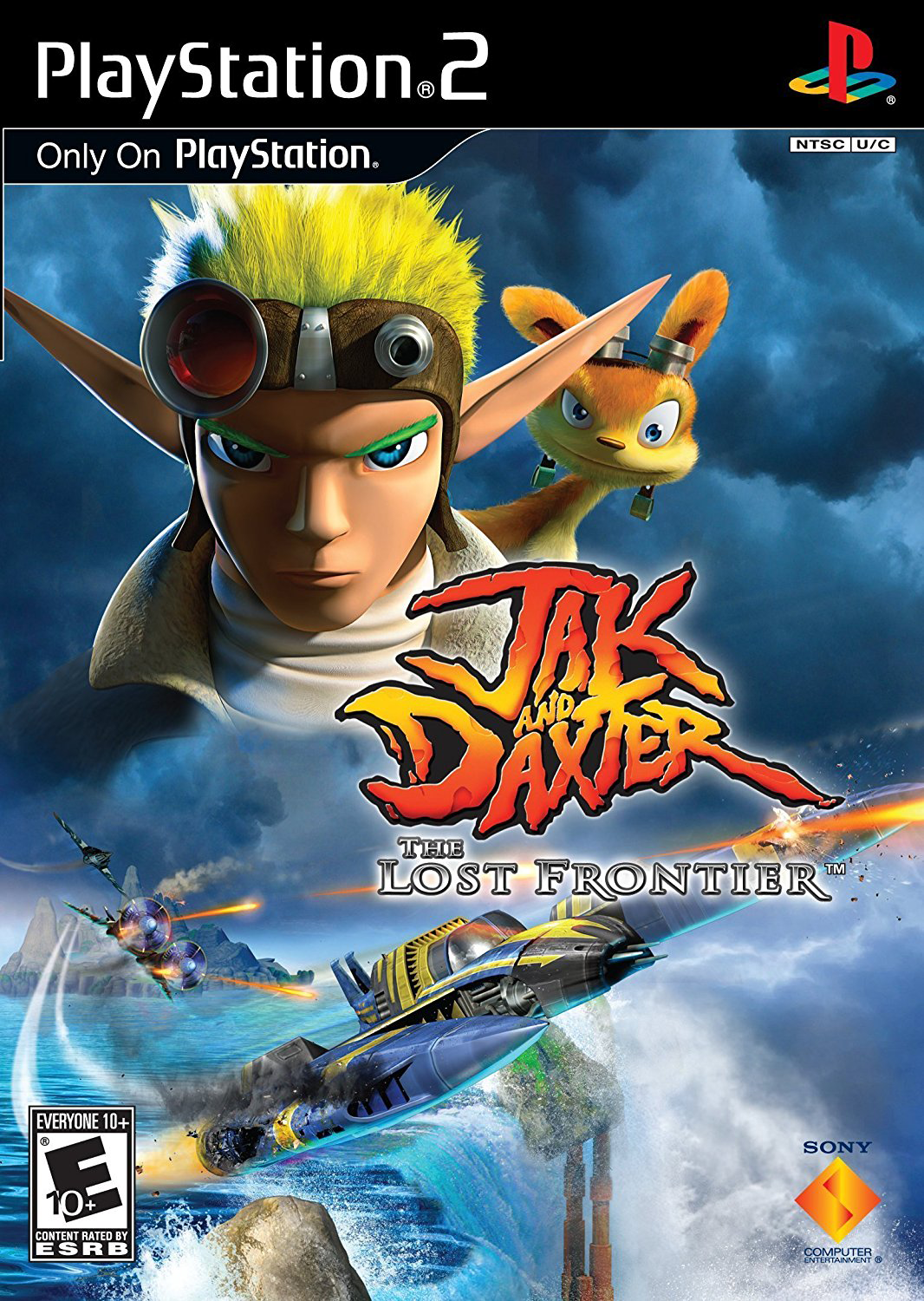 jak and daxter the lost frontier jak and daxter wiki fandom