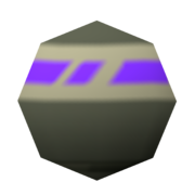 Dark ammo orb
