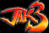 Jak 3 logo