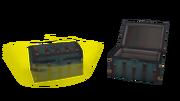 Gunstaff upgrades chest render