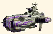 ACS Behemoth concept art