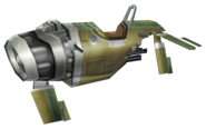 Zoomer single-seater render 3