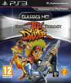 Jak and Daxter Collection front cover (PS3) (EU).png