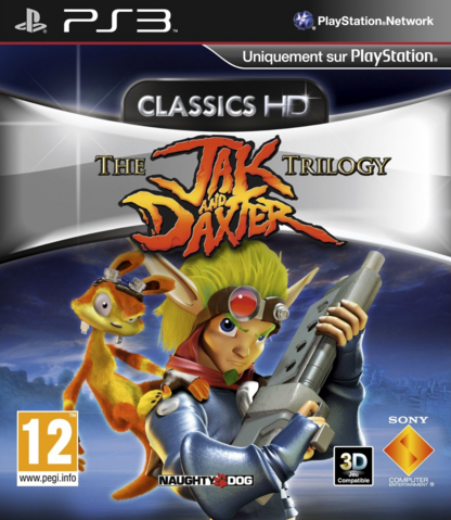File:Jak and Daxter Collection front cover (PS3) (EU).png