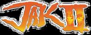 Jak II logo (NTSC-UC)