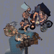 Far Drop map 2