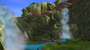 Forbidden Jungle 5