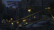 Gyro Burster gameplay