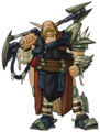 Kleiver from Jak 3 concept art.png