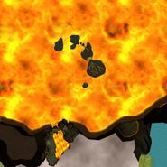 Brink volcano map 4
