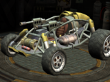 Sand Shark (race car)