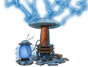 Generator concept art