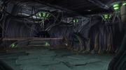 Dark Maker ship interior 2